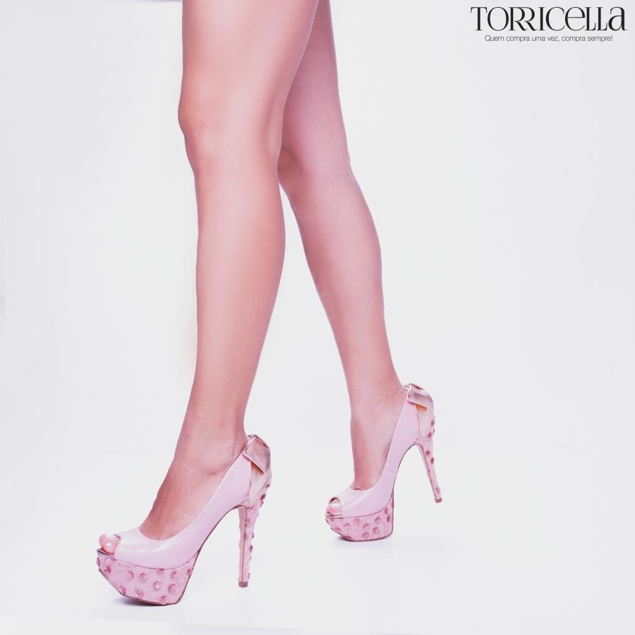 Sapato Meia Pata